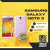 Picture of Samsung Galaxy Note 3 N9005 3GB + 32GB (Pre Owned)