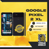 Picture of Google Pixel 2 XL 4GB + 64GB (Pre Owned)
