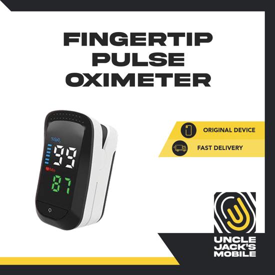 Fingertip_pulse_oximeter