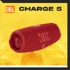 Picture of JBL CHARGE 5 Original Portable Speaker (Brand New)