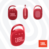 Picture of JBL CLIP 4 Original Portable Speaker (Brand New)
