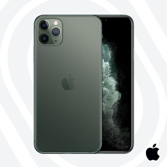 Picture of Apple iPhone 11 Pro Max 256GB (Pre Owned)