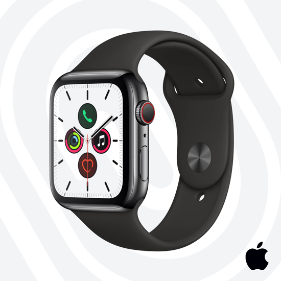 Picture of Apple Watch Series 5 - 44mm (Pre Owned)