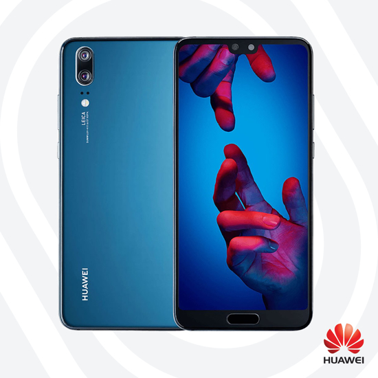 Picture of Huawei P20 4GB + 128GB (Pre Owned)