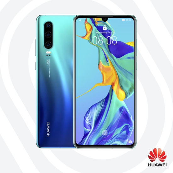 Picture of Huawei P30 8GB + 128GB (Pre Owned)