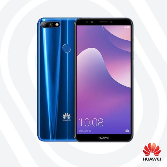 Picture of Huawei Y7 Prime 2018 4GB + 64GB (Pre Owned)