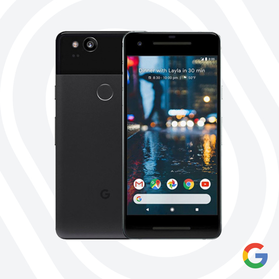 Picture of Google Pixel 2 4GB + 64GB (Pre Owned)