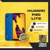 Picture of Huawei P20 Lite / Nova 3e 4GB + 128GB Full Set (Pre Owned)
