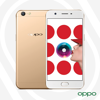 Picture of OPPO A57 3GB + 32GB Full Set (Pre Owned)