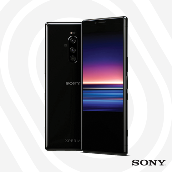Picture of Sony Xperia 1 6GB + 64GB (Pre Owned)