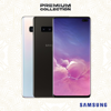 Picture of Samsung Galaxy S10 Plus G975J (AU) JAPAN SET 8GB + 128GB (Pre Owned)
